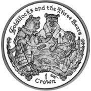 1 Crown 2006 UNC