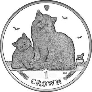 1 Crown 2013 UNC