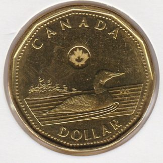 1 Dollar 2012 UNC