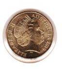 Australie 1 Dollar 2019 UNC