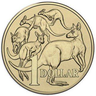 1 Dollar