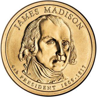 Amerika 1 Dollar 2007 D UNC