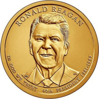 Amerika 1 Dollar 2016 P UNC