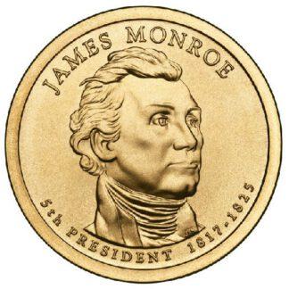 Amerika 1 Dollar 2008 P UNC
