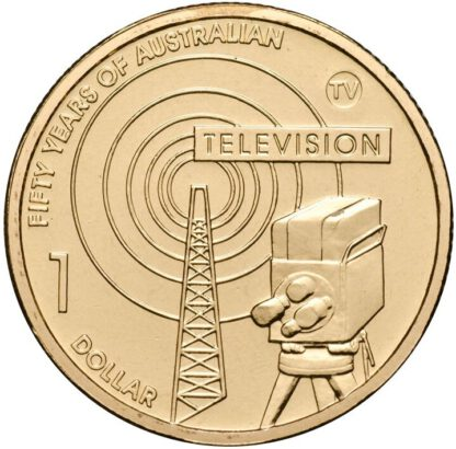 Australie 1 Dollar 2006 UNC