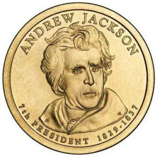 Amerika 1 Dollar 2008 D UNC