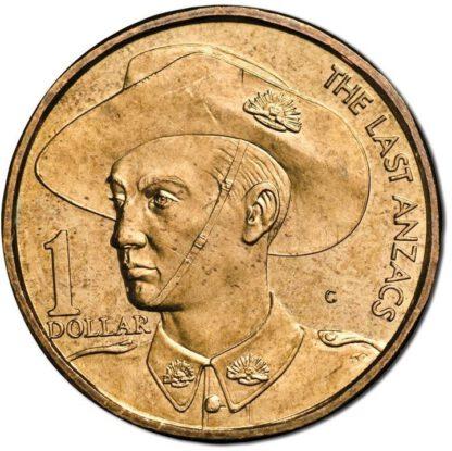 Australie 1 Dollar 1999 UNC