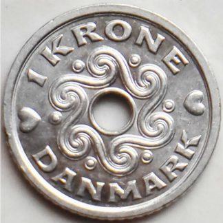 1 Kronen