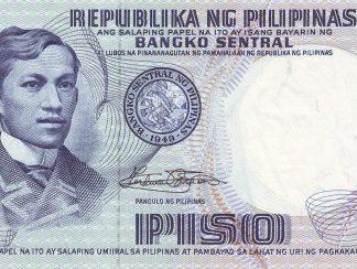 1 Piso 1969 UNC