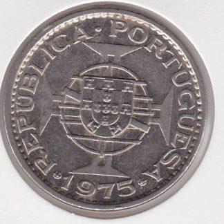 1 Pataca 1975 XF