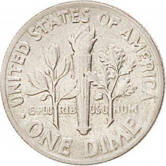 10 Cent [dime]