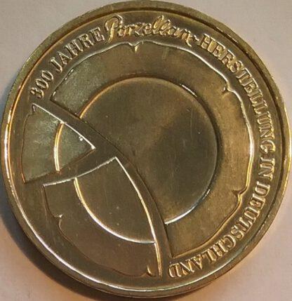 Duitsland 10 Euro 2010 UNC