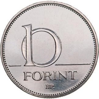 Hongarije 10 Florint 2020 UNC