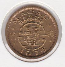 10 Avos 1976 XF