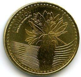Colombia 100 Pesos 2016 UNC