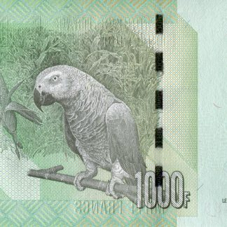 1000 Frank 2013 UNC