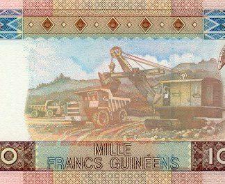 1000 Frank 2006/2012