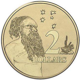 2 Dollar