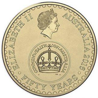 2 Dollar 2016 UNC
