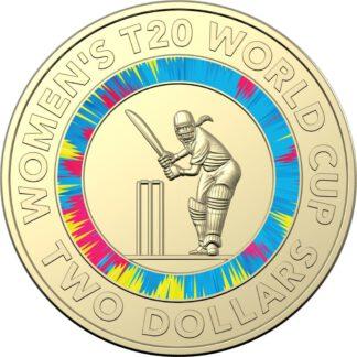 Australie 2 Dollar 2020 UNC