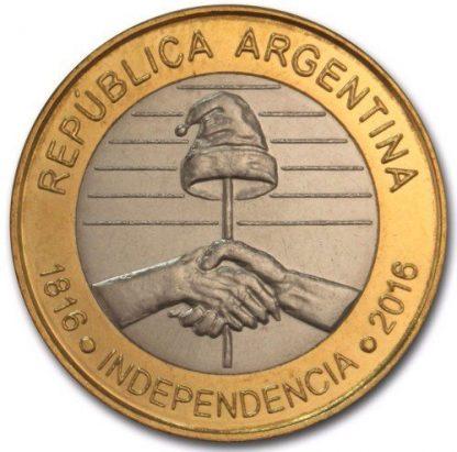 2 Pesos 2016