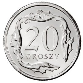 20 Groszy 2016