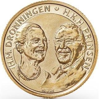20 Kronen 2017 UNC