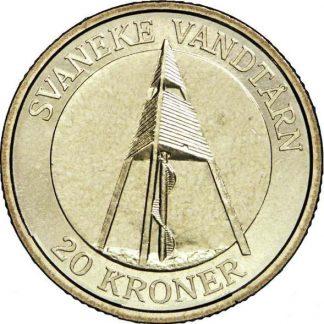 20 Kronen 2004 UNC