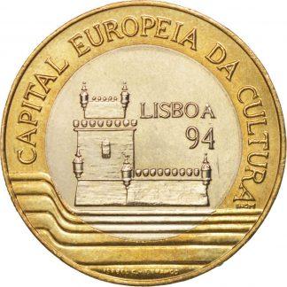 Portugal 200 Escudos 1994 UNC
