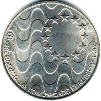Portugal 200 Escudos 1992 UNC