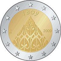 Finland 2 Euro Speciaal 2009 UNC