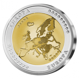 2 Euro speciaal