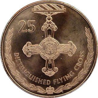 Australie 25 Cent 2017 UNC