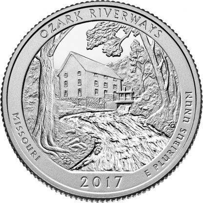 Quarters 2017 P