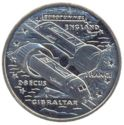 Gibraltar 2.8 Ecu 1993 UNC