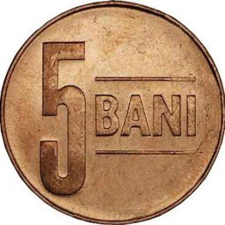 5 Bani 2014 UNC