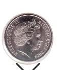 Australie 5 Cent 2019 UNC