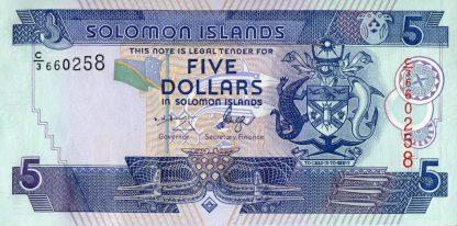 5 Dollar 2004