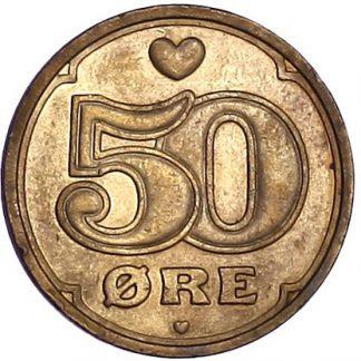 50 Ore
