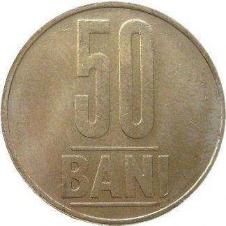 50 Bani 2014 UNC