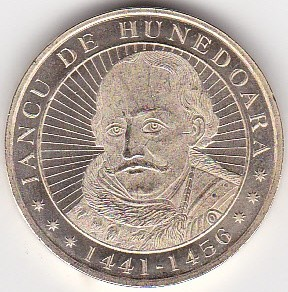 50 Bani 2016 UNC