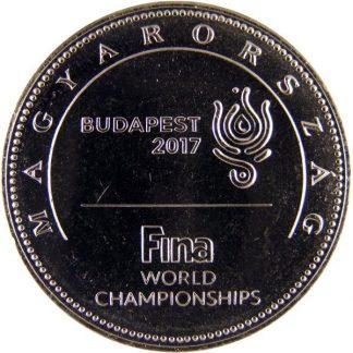 50 Forint 2016 UNC