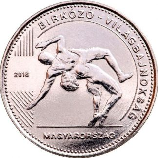 50 Forint 2018 UNC