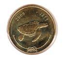 Malediven 50 Laari 2008 UNC