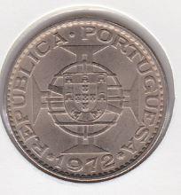 50 Avos 1972 XF