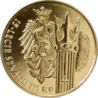 2 Zloty 2004 UNC