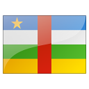 Central Afrika State