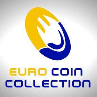 Euromunten los per land