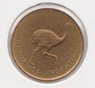 1 Centavo 1987 UNC