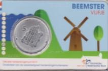 Nederland 5 euro 2019 UNC